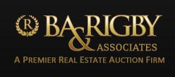 BA Rigby & Associates