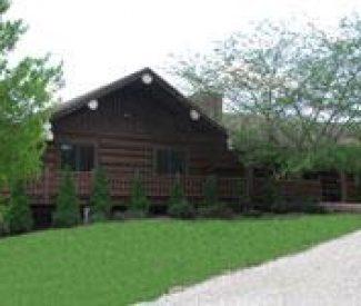pioneer-log-home